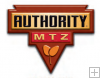 Authority MTZ DF Herbicide (12 Pounds)