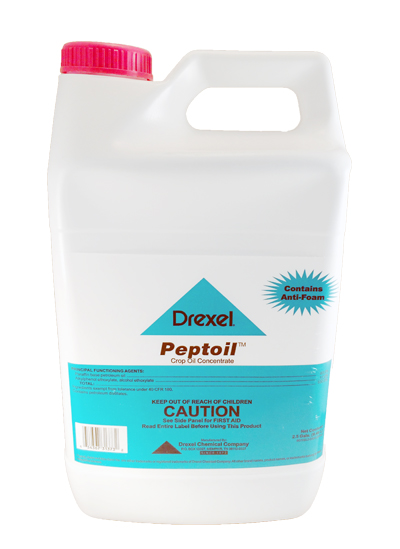 Peptoil Crop Oil Concentrate - 2 5 Gallon