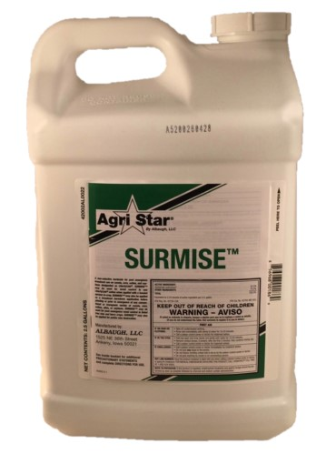 Surmise Herbicide - 2.5 Gallons (Replaces Rely 280, Liberty, Interline & Cheetah) - Click Image to Close