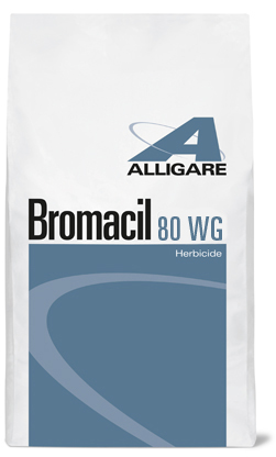 Bromacil 80WG Herbicide - 25 Pounds (Replaces Hyvar) - Click Image to Close